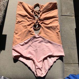 d9b626a6dd10f acacia swimwear Swim   Acacia Bronx One Piece   Poshmark